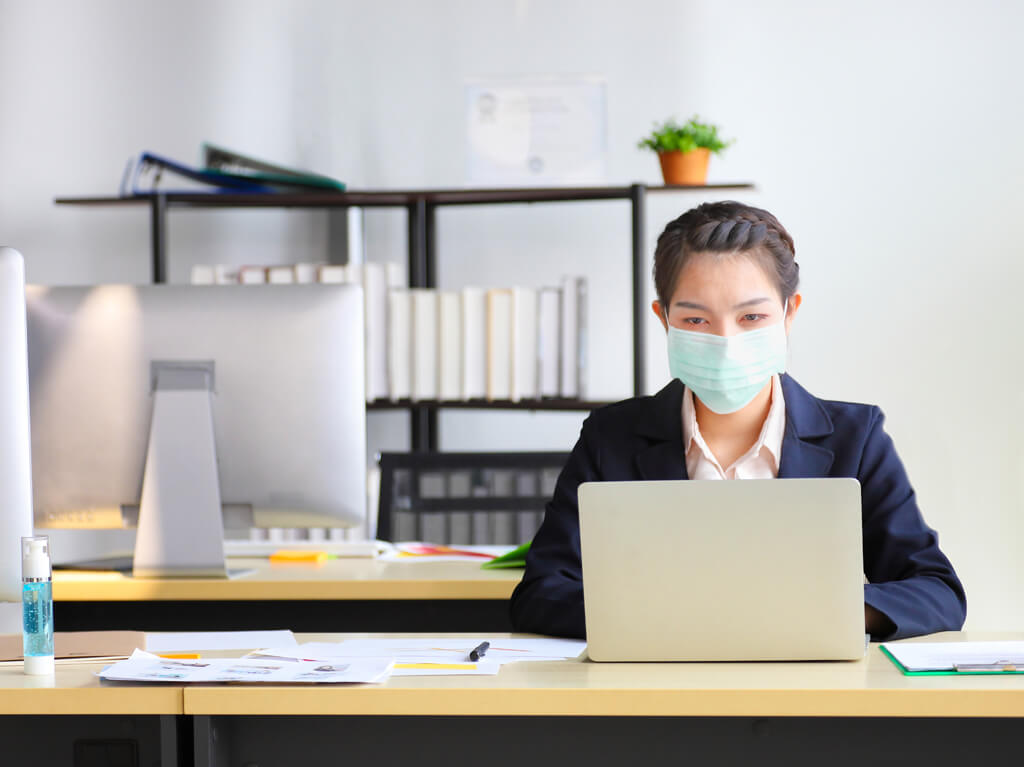 Digitalisation of businesses in times of a pandemic