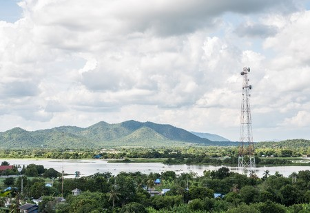 The Allo Connection: Transforming Malaysia's Rural Internet Connectivity